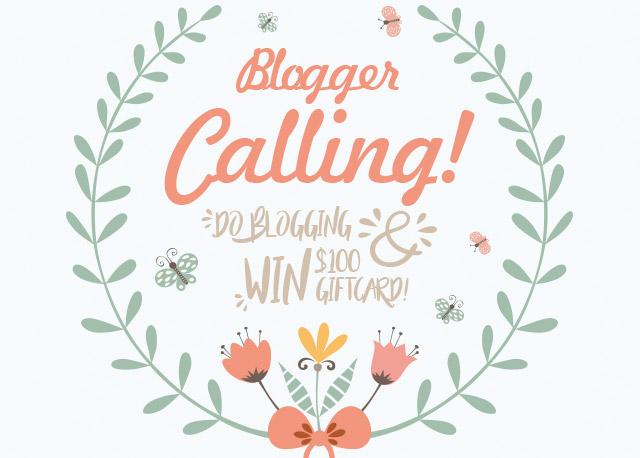 Zaful Blog Calling Activity
