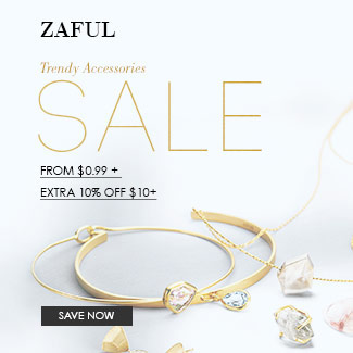 Zaful Trendy Accessories Sale